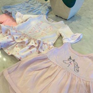🍉Spring/Summer🍉 Baby Girl Bundle 3 Months